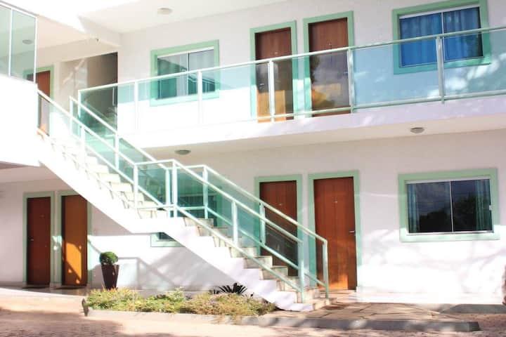 Residencial Vila da Esplanada