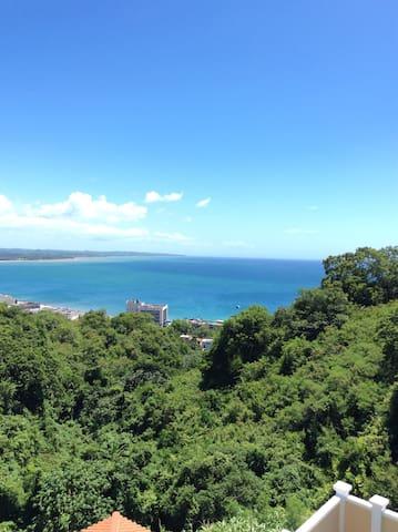 El Paraíso-Secret Spot