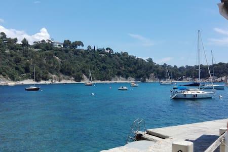 Studio au bord de l'eau - Toulon - Loft