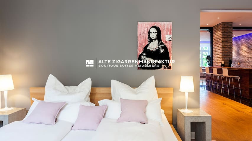 Surprise Suites | Hotel Alte Zigarrenmanufaktur