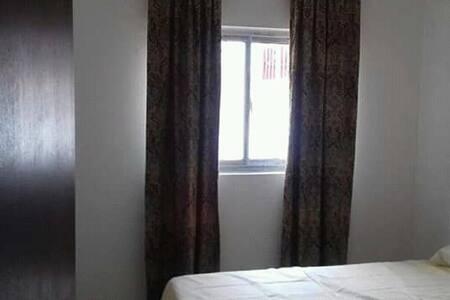 Residencial Nlmarbi. 02 quartos, 1ar condicionadoo