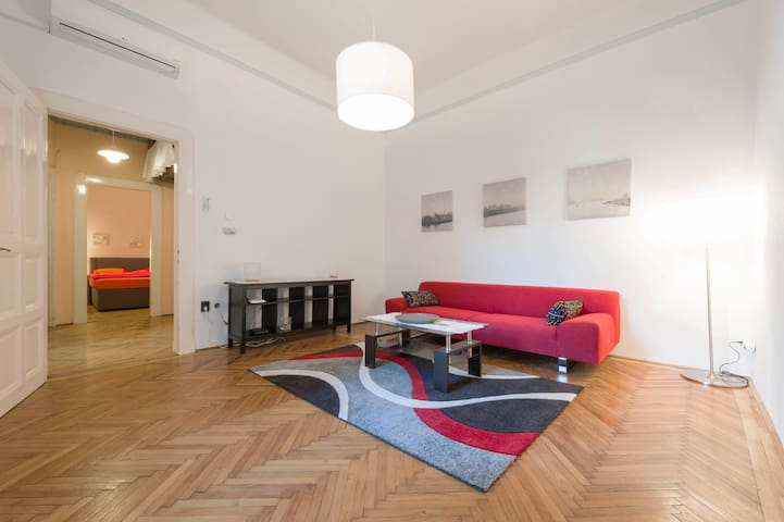 Sweet Home Apartment - Budapest