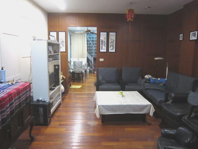 木之典藏/和室雅房1-2人/出租/和我們一起住