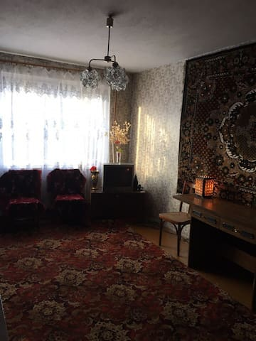 Квартира в центре города - Pskov - Appartement