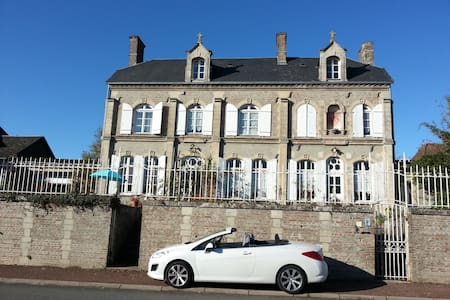 """""""Les Anges"""" - Oneux - House"""