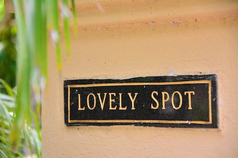 Lovely Spot