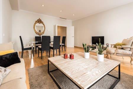 Bright and Cosy Central Apartment in Berlin - Βερολίνο - Διαμέρισμα