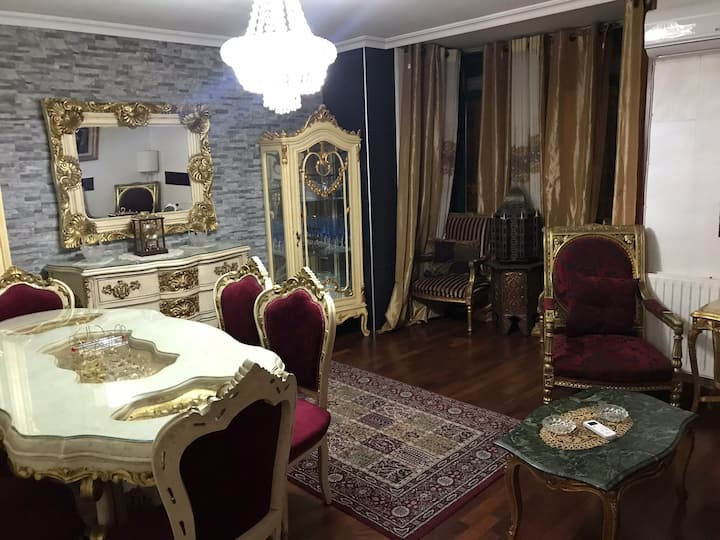 Dormitorio VIP