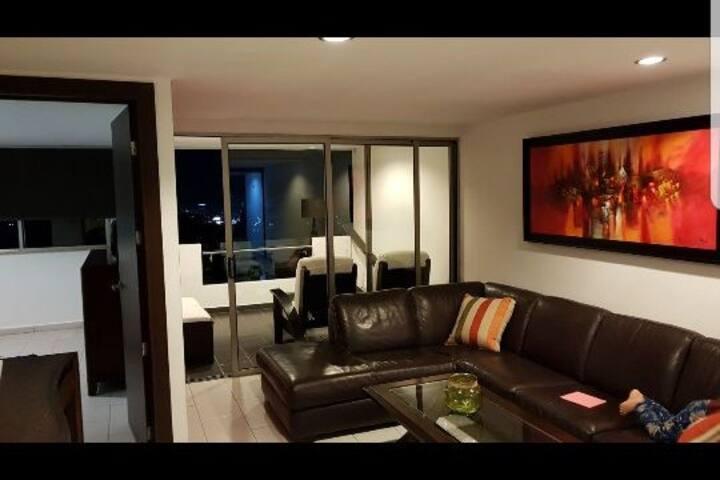 Apartamentos Escalon