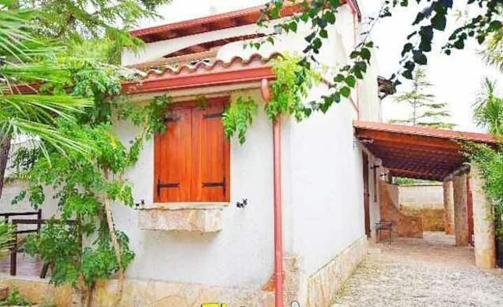 Villa a soli 500mt dal mare Apulia Seaside Puglia