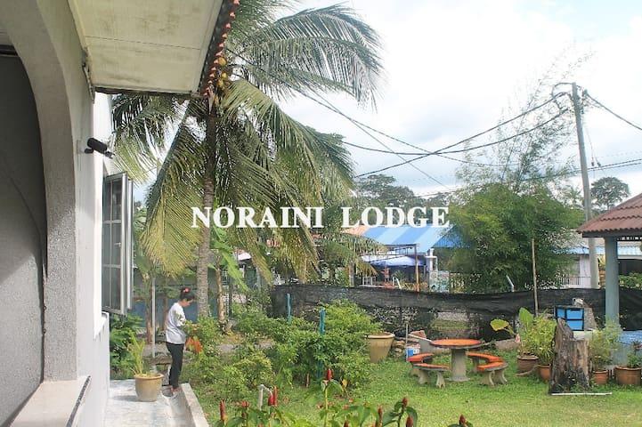 RUMAH REHAT SUASANA KAMPUNG KUALA PILAH - Kuala Pilah - Casa