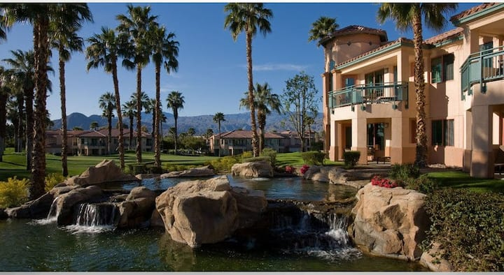 Villa at Marriott's  Desert Springs