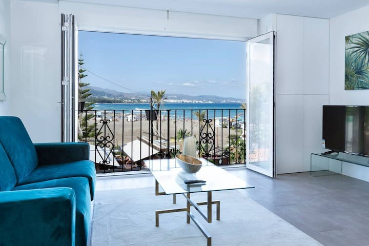 Apartamento Weekendo Marbella 2