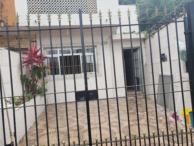 Casa Terrea  Praia Grande-SP (litoral Sul)