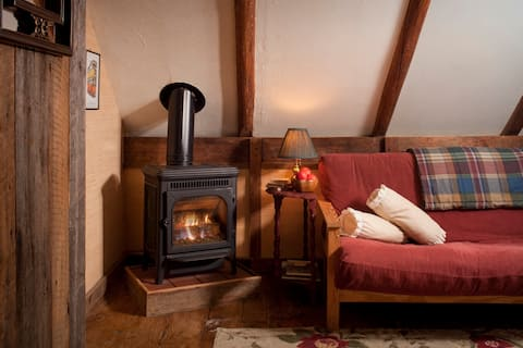 Scottish Highland Room @ West Hill House B&B