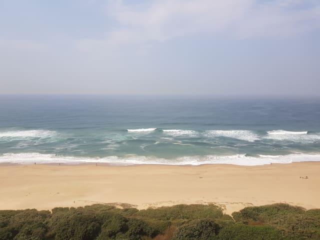Pam's Beach Flat