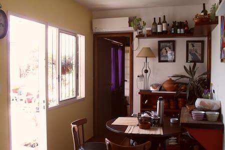Encantador ph en una zona tranquila - Buenos Aires - Byhus