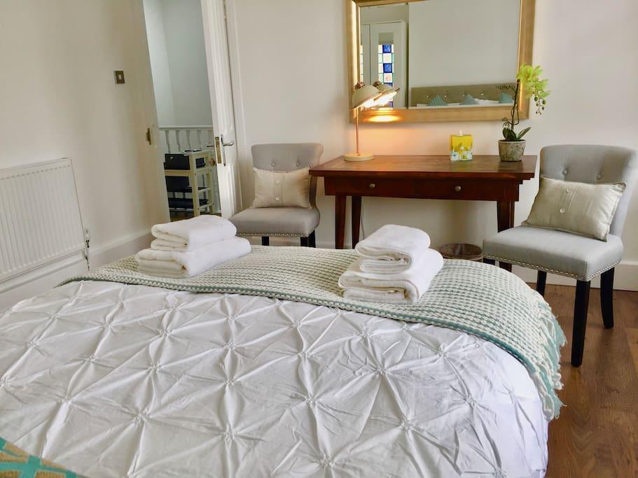 Room No 2 Master bedroom