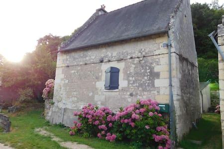 La Rouère - Rigny-Ussé