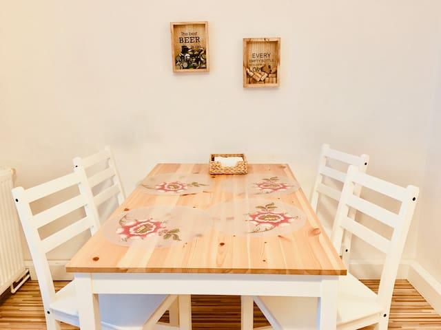 #VisitLublin Apartments Plus Sklodowskiej