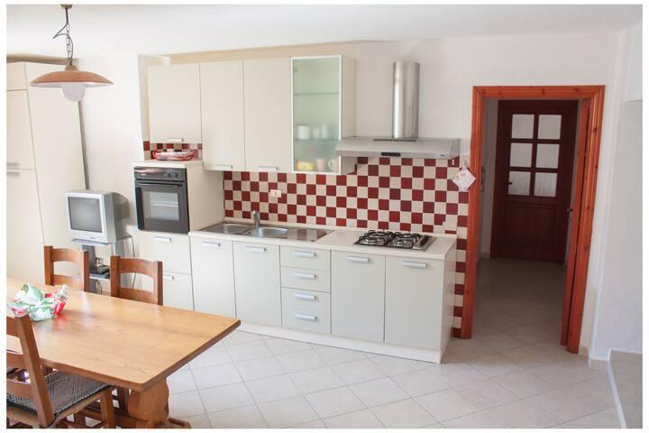 Appartamento in Villa Orosei