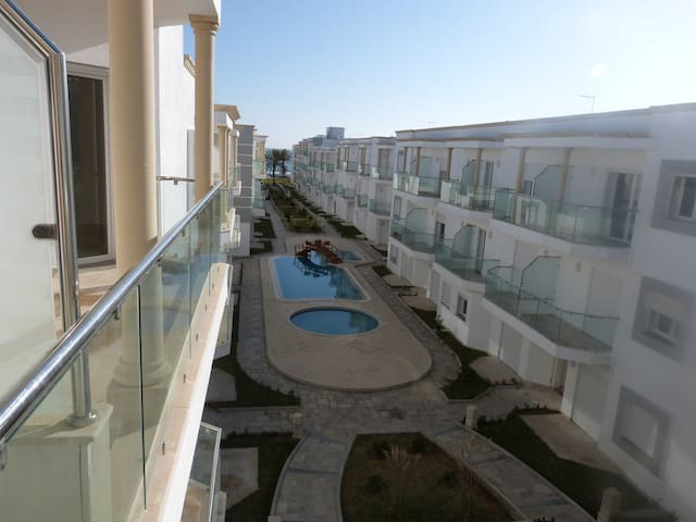 APPARTMENT NADINE SOUSSE