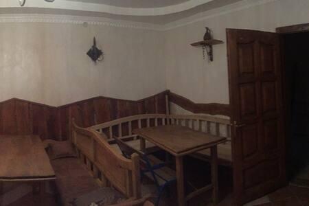 (We speak English) ХатА Private Villa,four room