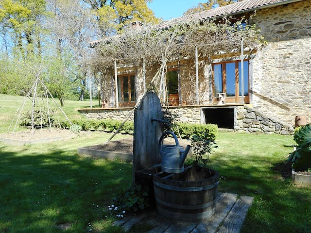 Annexe 150 m² - Linards - Limousin