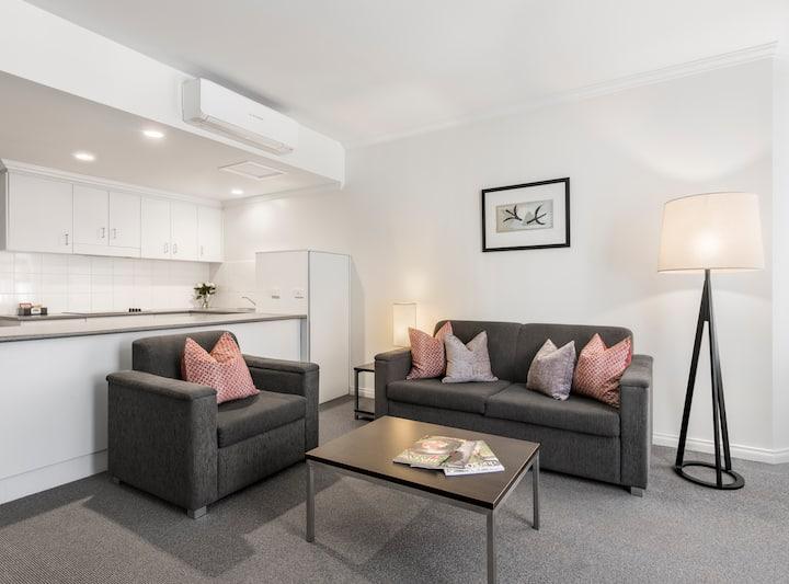 Adelaide CBD Apartments