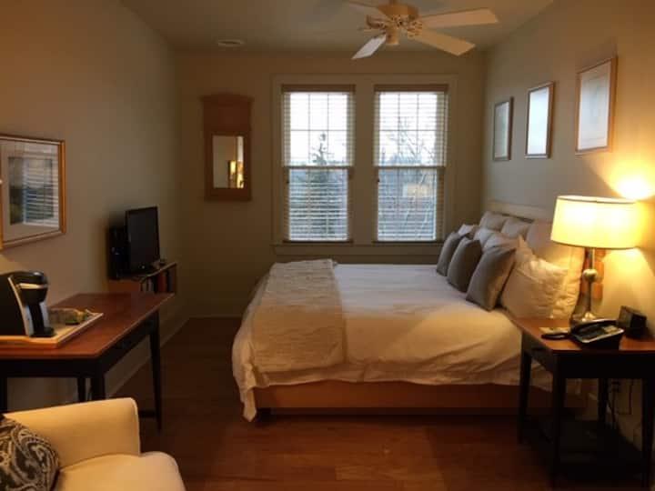 Inn at The Garrison - Room 201