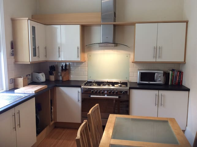 2 bed Southsea seafront apartment - Portsmouth - Apartemen