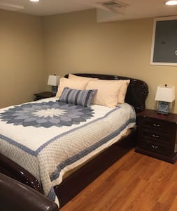 LARGE & BEAUTIFUL ROOM IN HOWELL CITY, NJ