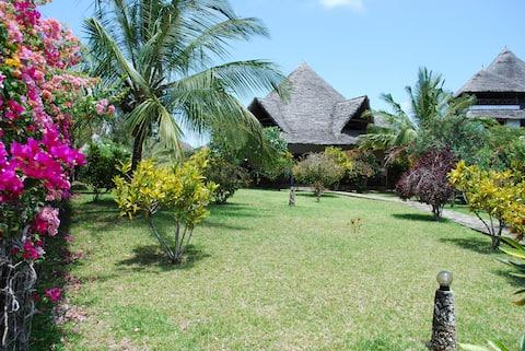 Nyumba Watamu - Villa and Garden