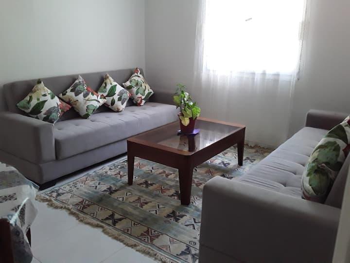 Appart confortable, calme et propre à Kouba Alger