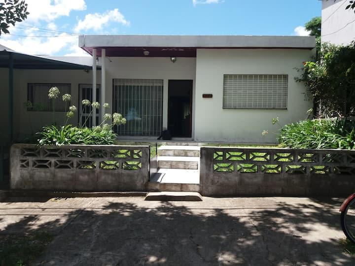 Habitacion privada para 2 personas
