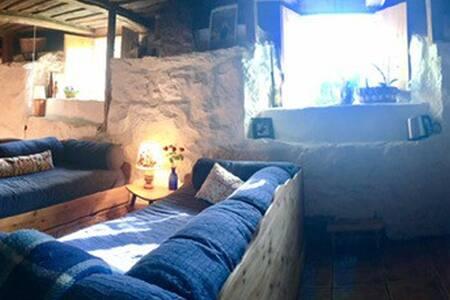 Room in Shoemaker's House near Dyreparken.