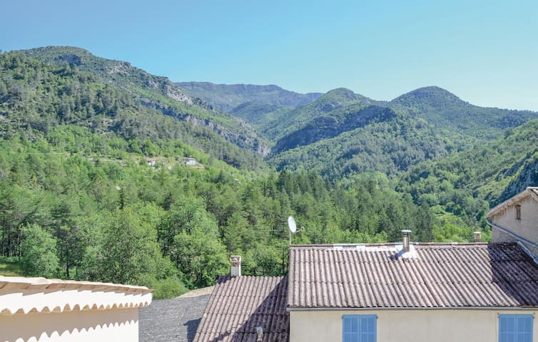 Terraced house with 1 bedroom on 50m² in Cuebris