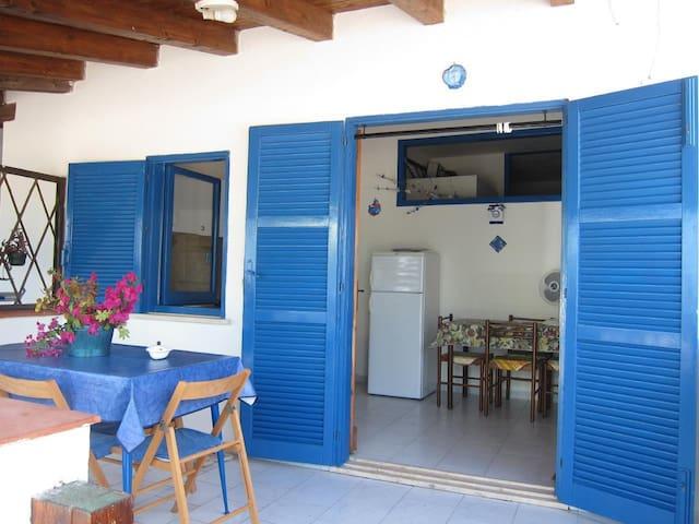 Wohnungs Sardina