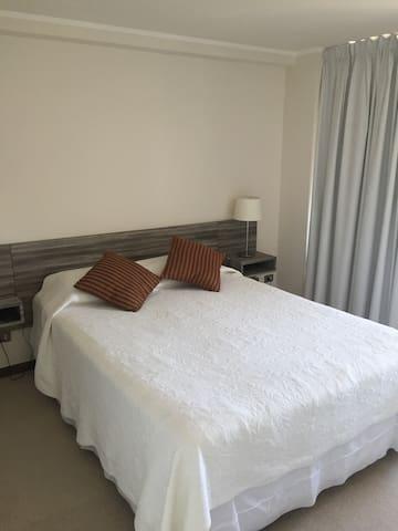 Apartamento centro Copiapo