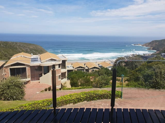 Herolds Bay Home with a View
