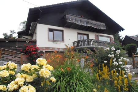 Gîte Nature en montagne vosgienne - Soultzeren