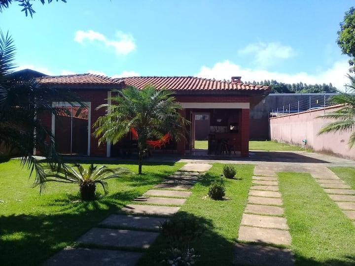 Chapada dos Guimarães  MT TEMPORADA  Santa  Cruz.
