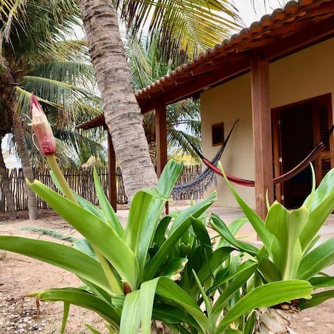 Sítio Macapá - Beautiful New Home on Spacious Area