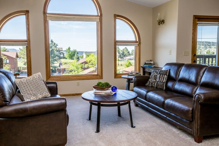 Great Vacation Rental - Sturgis - House