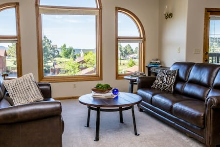 Great Vacation Rental - Sturgis