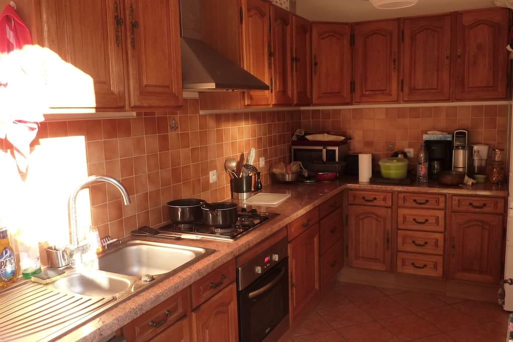 Maison atypique au calme ermont eaubonne huizen te for Maison atypique 92
