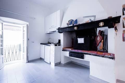Borgo Antico Apartment Deluxe