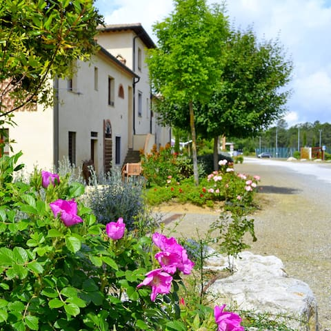 Tuscany Country Apartments - Quercia