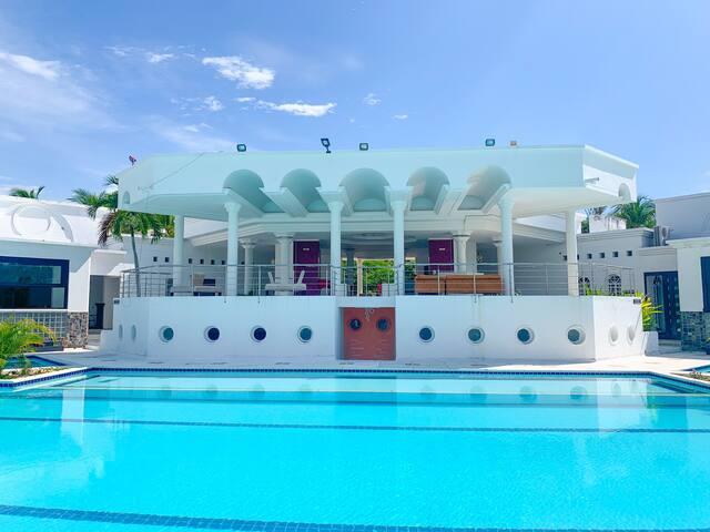 Hotel Boutique Monasterio Resort !! Habitación 108