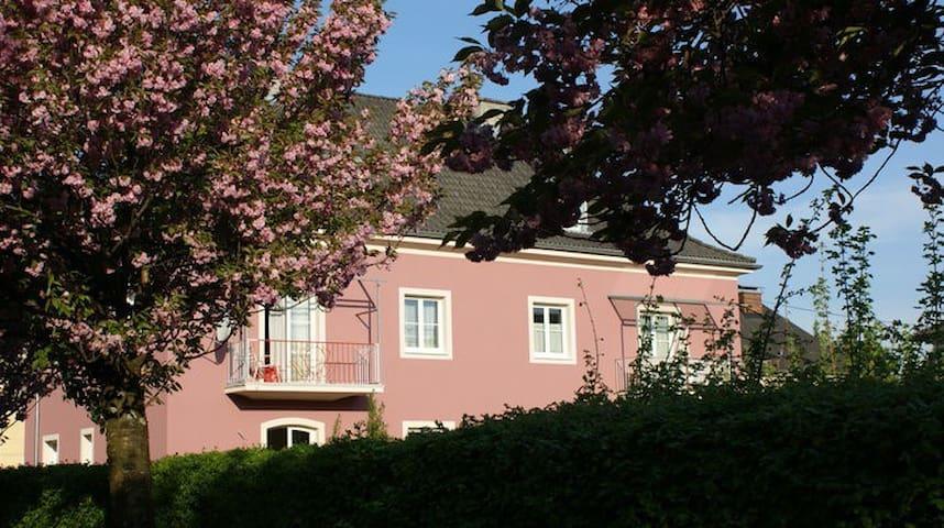kleine charmante 2 Zimmer Mansardenwohnung - Salzburg - Appartement